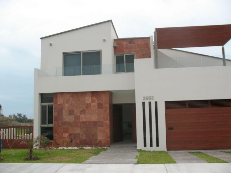 Hermosa Residencia Con Terraza En Punta Tiburón Cav120353