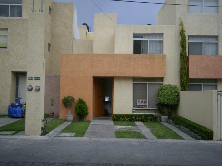 Foto Casa en Venta en DEL VALLE, San Luis Potos�, San Luis Potosi - $ 1.400.000 - CAV25990 - BienesOnLine
