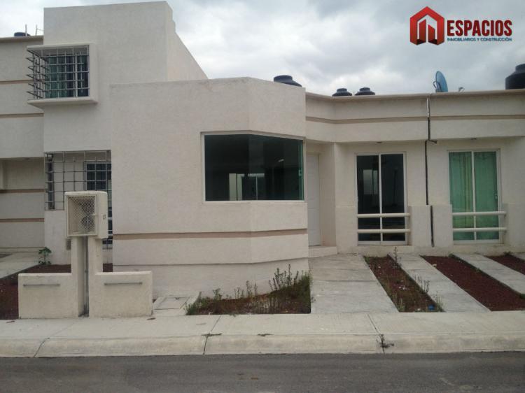 Nueva Casa En Venta En Tizayuca Villa Milagros Cav142252
