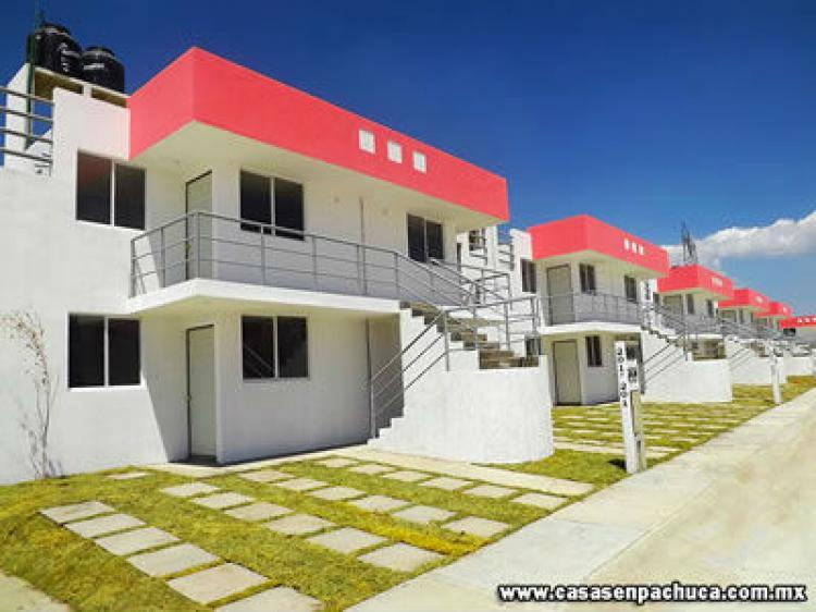 Casas Infonavit Pachuca : Nuevas casas dúplex de metros desde con crÉdito
