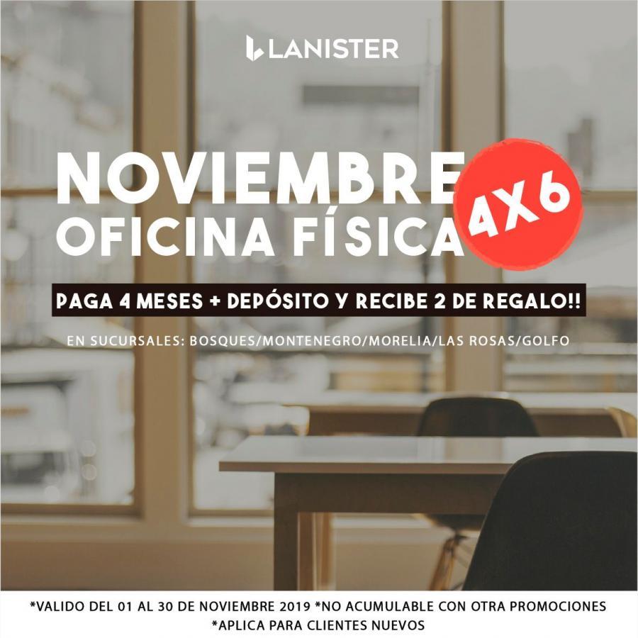 Foto Oficina en Renta en Zapopan, Jalisco - $ 6.500 - OFR266000 - BienesOnLine