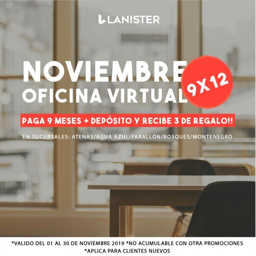Foto Oficina en Renta en Zapopan, Jalisco - $ 500 - OFR266004 - BienesOnLine