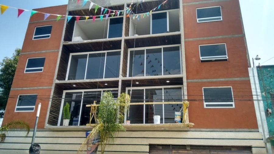 Foto Penthouse en Venta en Aviaci�n Civil, Venustiano Carranza, Distrito Federal - $ 1.700.000 - PEV258726 - BienesOnLine