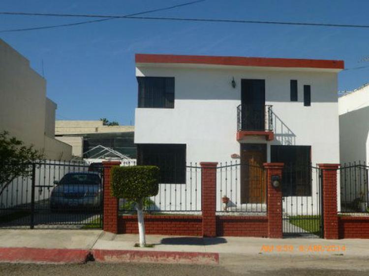 Playas De Tijuana Casa De Venta En Seccion Coronado Cav97648