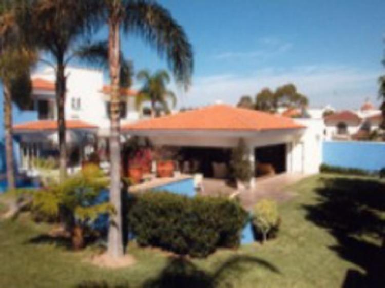 Puerta De Hierro Casa En Venta Guadalajara Cav15895