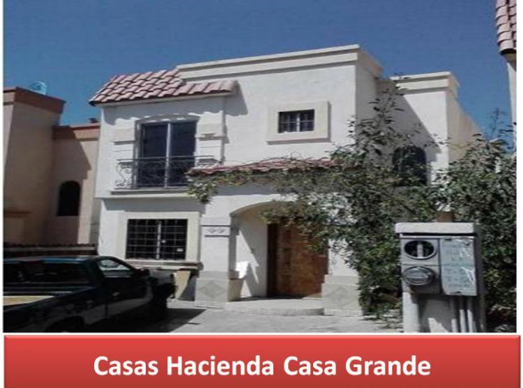 Casa Tijuana Remate