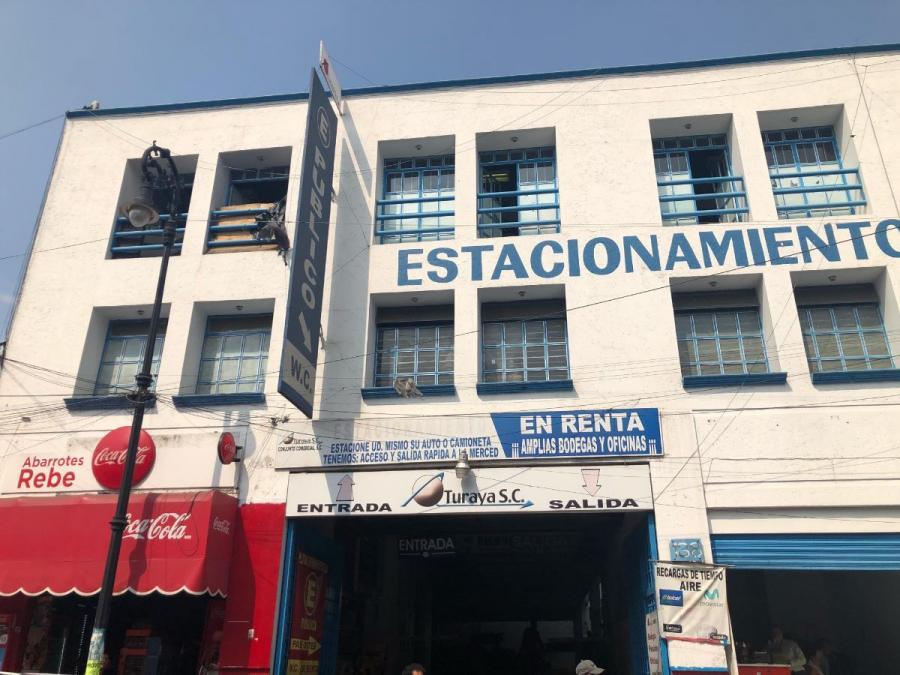 Foto Renta de Local Comercial a 5 min Mercado Merced LOR269976