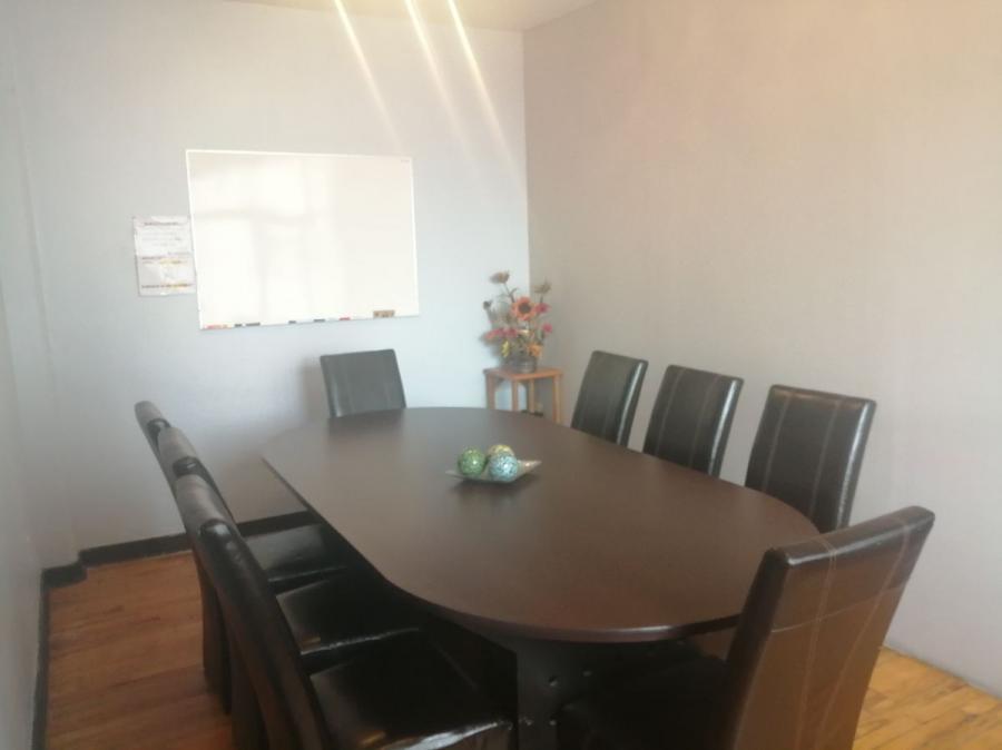 Foto Oficina en Renta en Buenavista, Cuauht�moc, Distrito Federal - 10 m2 - $ 100 - OFR265997 - BienesOnLine