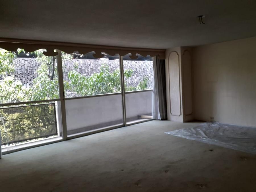 Foto Departamento en Renta en Polanco, Miguel Hidalgo, Distrito Federal - 349 m2 - $ 50.000 - DER260910 - BienesOnLine