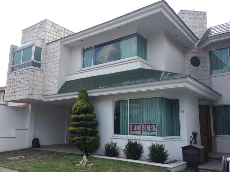 Foto Casa en Renta en VILLAS DEL SOL, Metepec, Mexico - $ 14.000 - CAR130959 - BienesOnLine