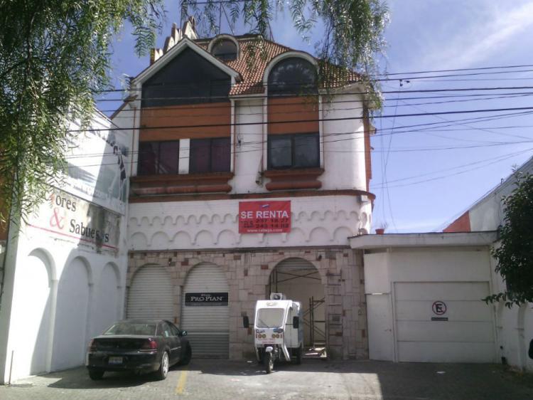 Circuito Juan Pablo Ii : Rento local en 9 sur y circuito juan pablo ii lor195717