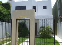 Casa en Renta en Residencial Santa Fé Cancún