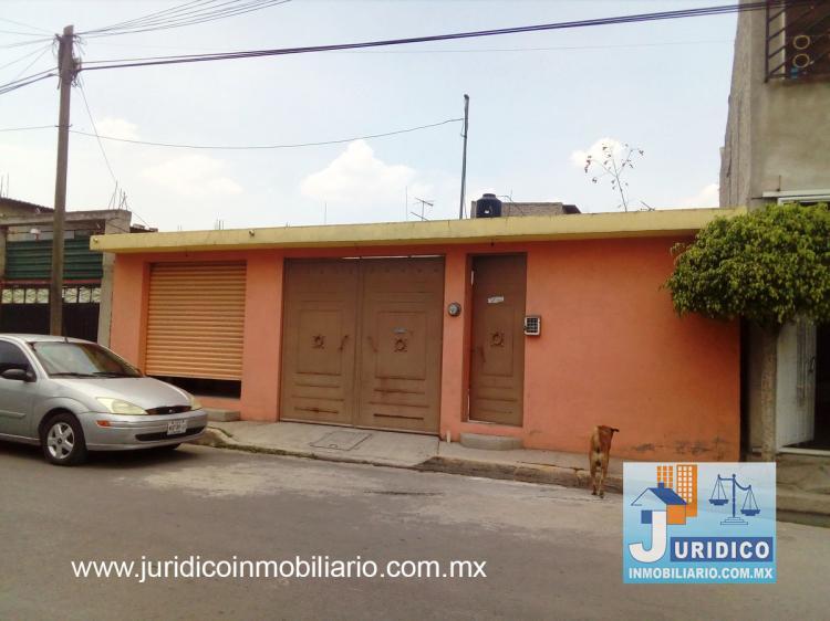 Se Vende Bonita Casa En Valle De Chalco Cav229380