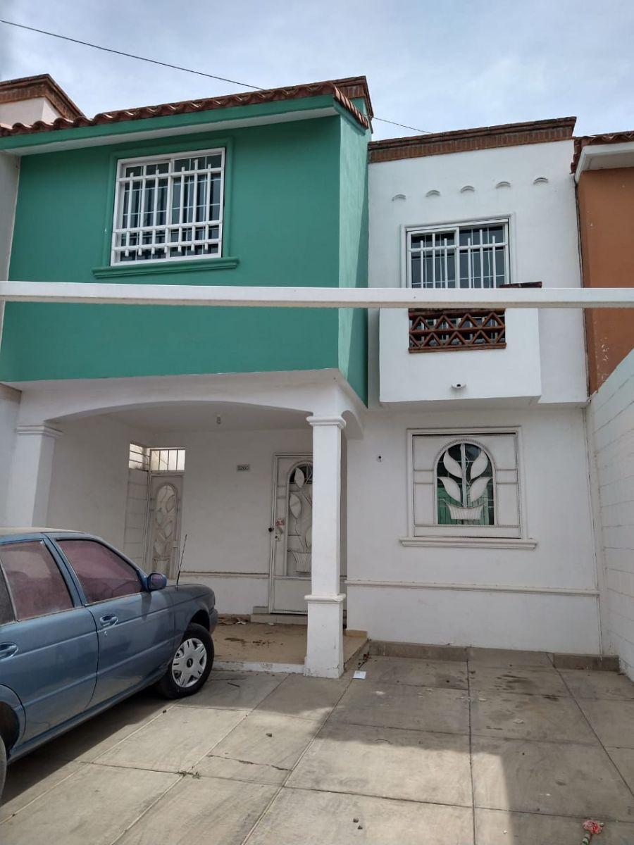 Foto Casa en Venta en RINCON SANTA ROSA, Culiac�n Rosales, Sinaloa - 105 m2 - $ 1.000.000 - CAV273967 - BienesOnLine