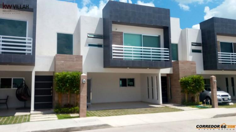 Foto Casa en Venta en REAL CAMPESTRE, Villahermosa, Tabasco - $ 2.950.000 - CAV186962 - BienesOnLine