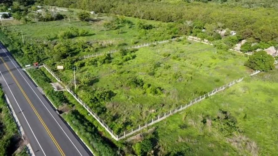 Foto Terreno en Venta en Tapachula de C�rdova y Ord��ez, Chiapas - $ 5.500.000 - TEV280981 - BienesOnLine