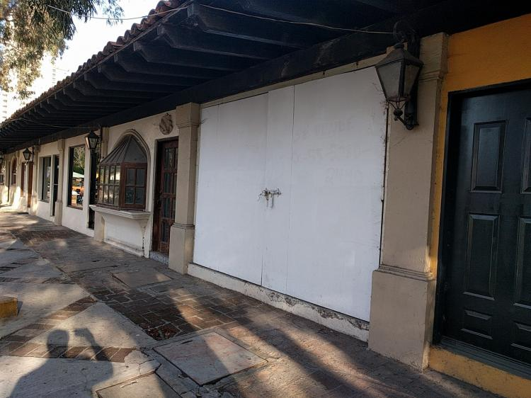 Foto Se vende local comercial en Zona Rio Tijuana