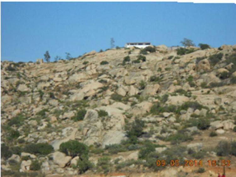 Foto Se vende terreno en la Zona del Nido del Aguila TEV209844