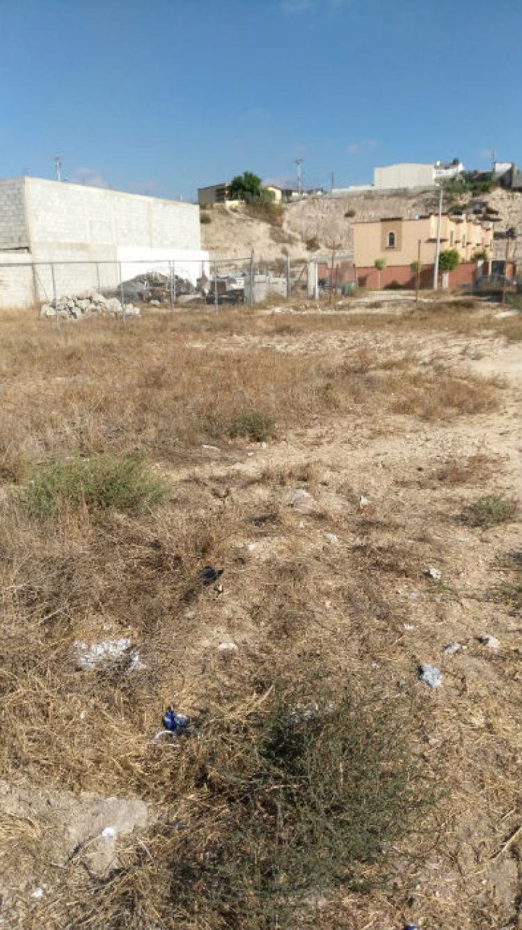 Se Vende Terreno En Terrazas De La Presa Tijuana Tev203208