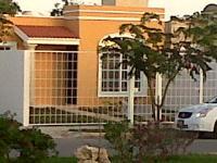 Casa en Renta en Gran SANTA FE II Cancún