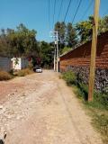 Terreno en Venta en Barrio San José Tepoztlán