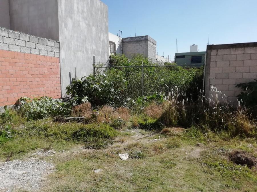 Foto Terreno en Venta en San Ram�n, Puebla, Puebla - $ 540.000 - TEV294418 - BienesOnLine