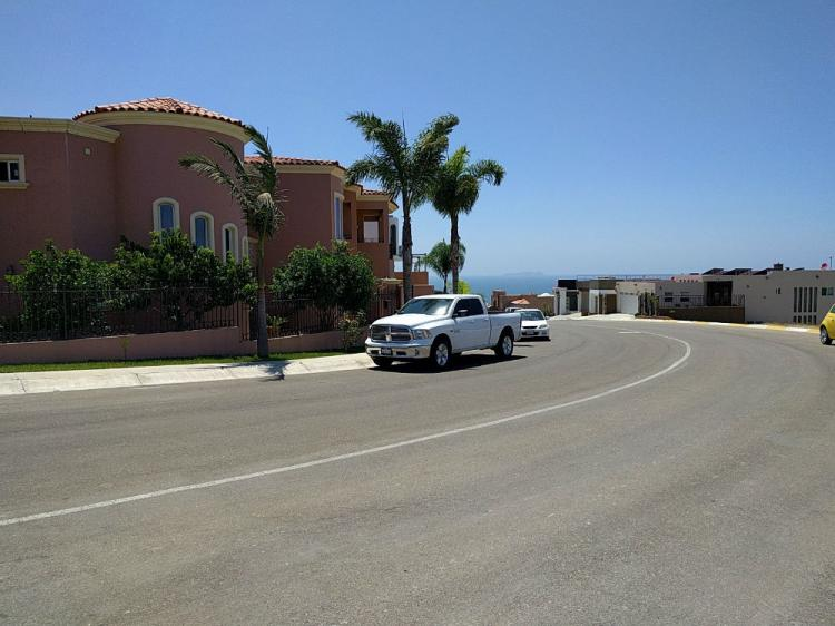 Foto Terreno en venta con vista al mar en Costa Coronado Residencial, Tijuana