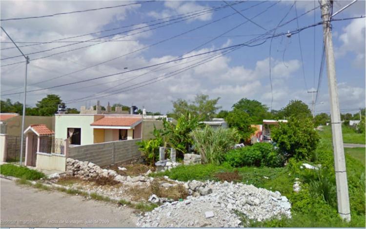 Oportunidad Terreno En Esquina Al Oriente De La Ciudad Tev59906