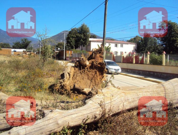 Foto Terreno en Venta en Tlalixtac de Cabrera, Oaxaca - $ 1.700 - TEV76225 - BienesOnLine