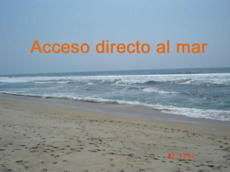 Foto Terreno en Venta en San Marcos, San Marcos, Guerrero - 60 hectareas - $ 51.000.000 - TEV136007 - BienesOnLine