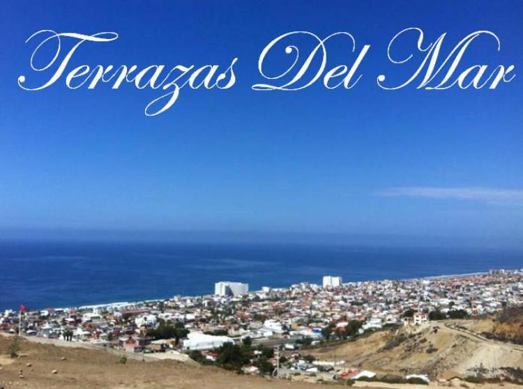 Terrenos En Venta En Terrazas Del Mar Playas De Tijuana