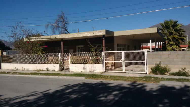 Carros De Venta En Los Angeles >> VENDO CASA EN HIDALGO, N.L. CAV151008