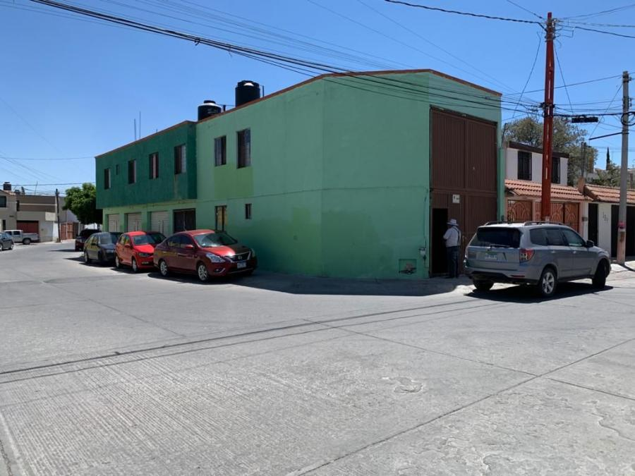 Foto Local en Venta en Minas del Real, san luis potos�, San Luis Potosi - $ 2.500.000 - LOV297633 - BienesOnLine