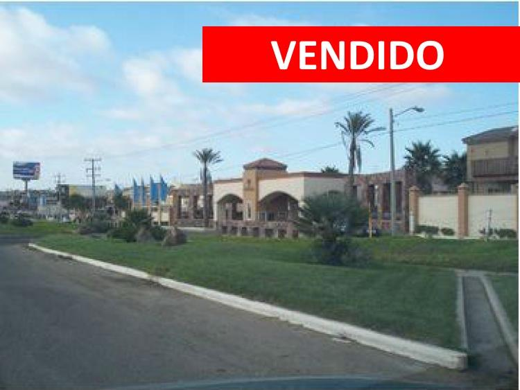 Foto VENDO TERRENO EN SAN MARINO TIJUANA CON VISTA AL MAR TEV53146