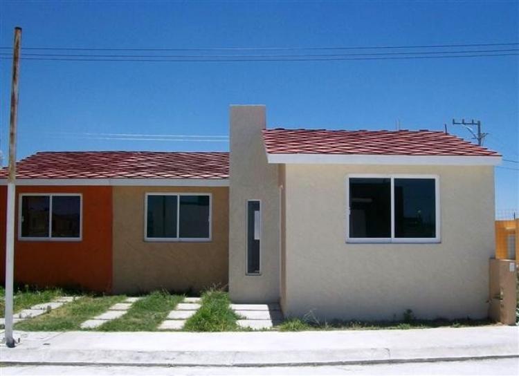 Casas De Interes Social En Pachuca Hgo