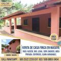 Casa en Venta en  Nindirí