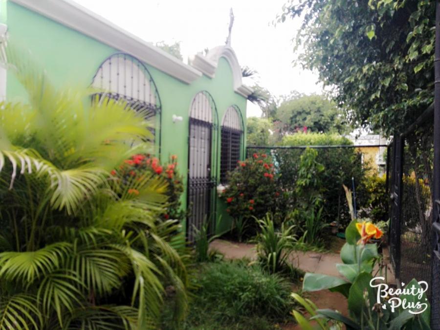 Foto Casa en Venta en Mercado mayoreo, Managua, Managua - 90 m2 - U$D 47 - CAV348 - BienesOnLine