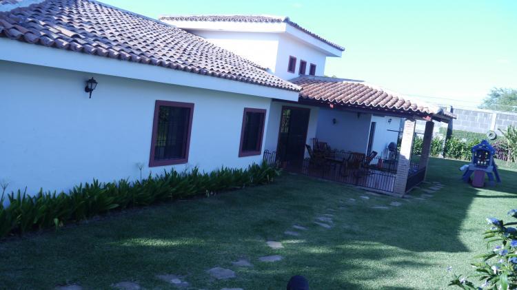 Foto Casa en Venta en Los Madrigales, Nindir�, Masaya - 270 m2 - U$D 185.000 - CAV23 - BienesOnLine