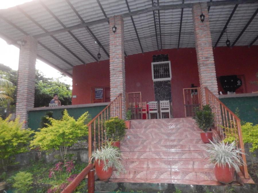 Foto Finca en Venta en el diamante, Tuma - La Dalia, Matagalpa - 120 m2 - U$D 200.000 - FIV378 - BienesOnLine