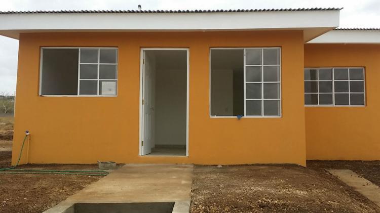 Foto Casa en Venta en Carretera Nueva a Leon, Ciudad Sandino, Managua - U$D 35.000 - CAV165 - BienesOnLine