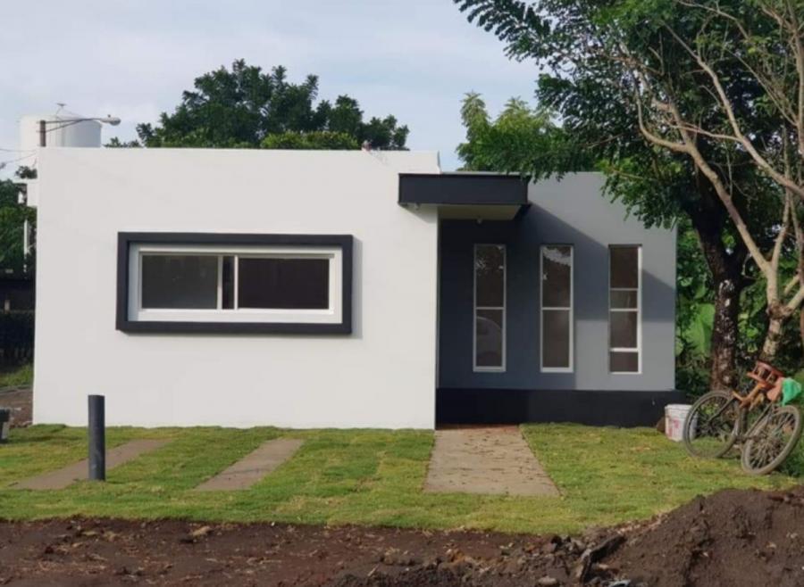 Foto Casa en Venta en Managua, Managua - U$D 17.000 - CAV387 - BienesOnLine