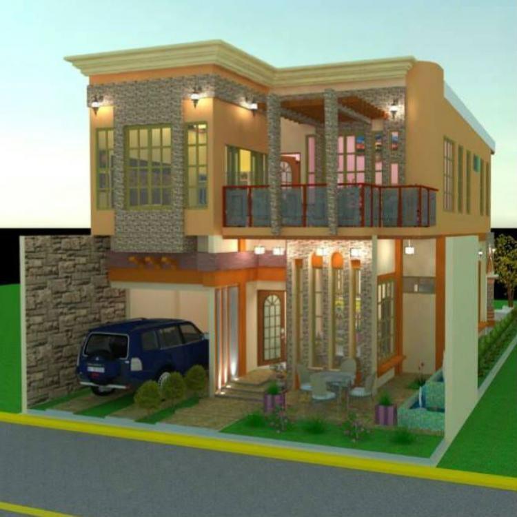Foto Casa en Venta en Le�n, Le�n - U$D 450.000 - CAV174 - BienesOnLine