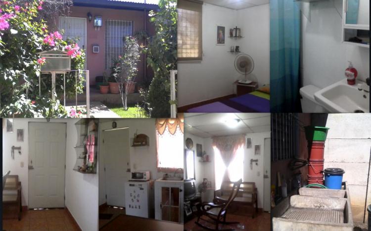 Foto Casa en Venta en La Pintora., , Le�n - 37 m2 - U$D 26.000 - CAV184 - BienesOnLine
