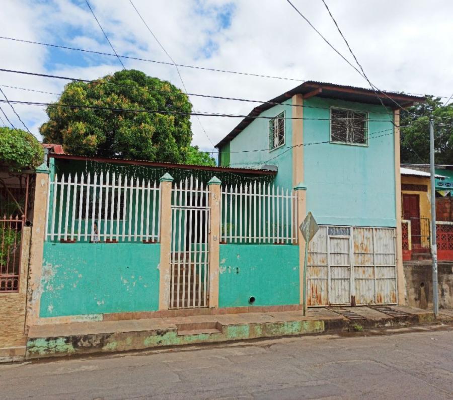 Foto Casa en Venta en Barrio Guadalupe, Le�n, Le�n - U$D 78.000 - CAV530 - BienesOnLine