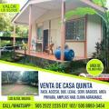 Casa en Venta en  Masaya