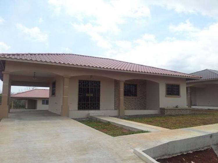 Foto Casa en Alquiler en RESIDENCIAL ACUALINA, David, Chiriqu� - U$D 900 - CAA2295 - BienesOnLine