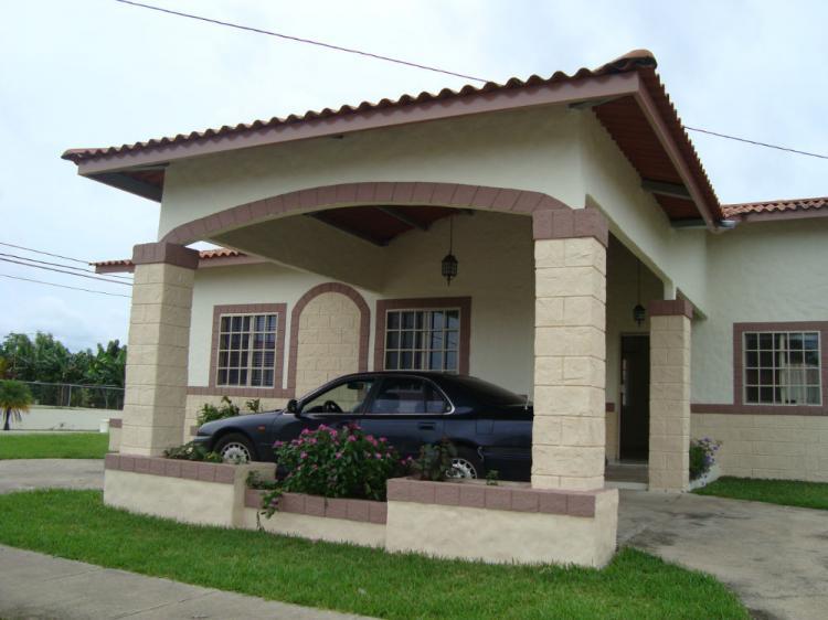 Foto Casa en Alquiler en David, Chiriqu� - U$D 1.000 - CAA3479 - BienesOnLine