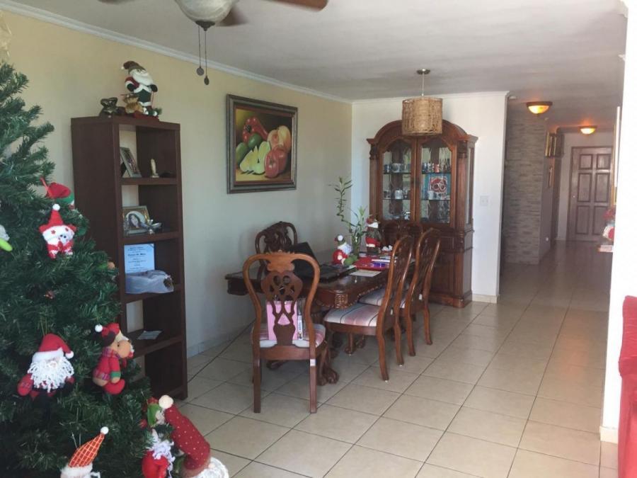 Foto Apartamento en Venta en Betania, 19-2039 AF Apartamento amoblado en Betania se vend, Panam� - 133 m2 - U$D 180.000 - APV29811 - BienesOnLine