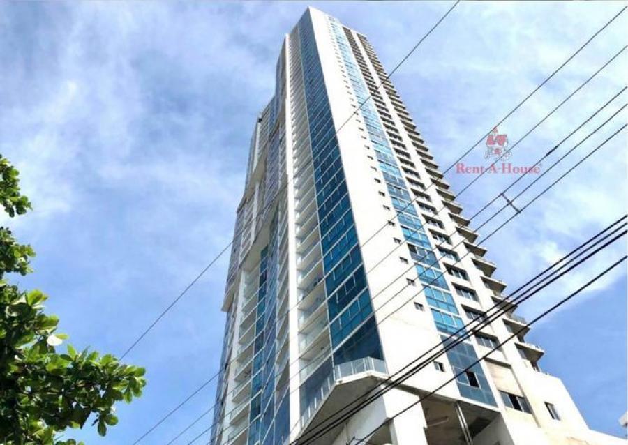 Foto Apartamento en Alquiler en San Francisco, Panam� - U$D 1.200 - APA43876 - BienesOnLine