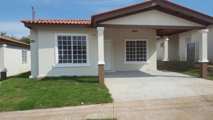 Foto Casa en Alquiler en Barrio Col�n, La Chorrera, Panam� - CAA26018 - BienesOnLine